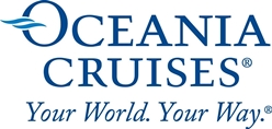 Oceania Luxury cruises